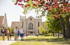 John Brown University in Siloam Springs included in list of the most beautiful college campuses of the South by PorterBriggs.com. #VisitArkansas