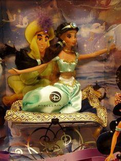 Disney Princess Jasmine, Princess Zelda, Genie Aladdin, Porcelain Doll, Toy Story, Beauty And The Beast, Pretty Little, Barbie, Meal