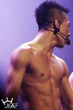 Taeyang (태양) ☺