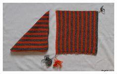 Megetar: Helpot ja hauskat tossut + ohje Crochet Bikini, Slippers, Tuli, Crafts, Accessories, Tricot, Knitting Socks, Tejidos, Sneakers