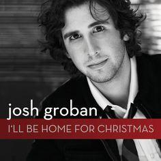 Christmas music...