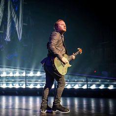 #Repost @musicblendonline: #shinedown @zmyersofficial #Zachmyers - facebook.com/ShinedownsNation