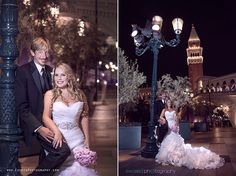 Neon Boneyard Wedding Las Vegas - Las Vegas Event and Wedding Photographer