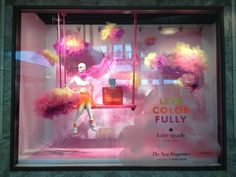 Window Visual Merchandising | VM | Window Display |