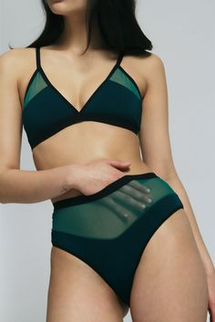 Your Guide To Non-Cheesy Lingerie #refinery29 http://www.refinery29.com/sexy-lingerie#slide-11