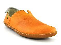 El Naturalista Slipper El Viajero NW275 carrot-grey - http://on-line-kaufen.de/el-naturalista/el-naturalista-slipper-el-viajero-nw275-carrot