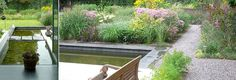 Garden design and Landscaping London | Belderbos Landscapes