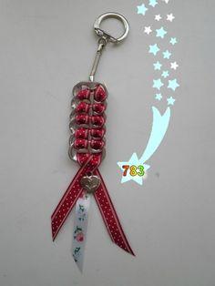 783. Porte-clefs
