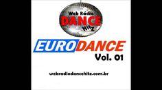 Euro Dance Hitz     Vol  01