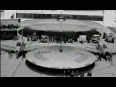 HANGAR 18  UFO WAREHOUSE - (documentary 44:48)