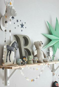 7 Tips For Creating A Kids Spaceilovebokkie