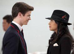 Santana and Sebastian -season 3-