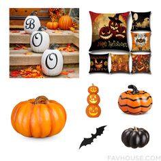 Interior Design Collection With Improvements Holiday Decoration Halloween Home Decor Improvements Holiday Decoration And Halloween Lantern From October 2016 #home #decor