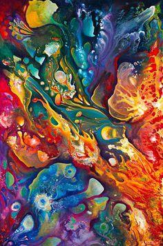 Resultado de imagen para abstracto modernisimo