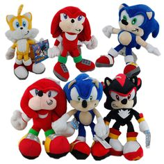 Find More Movies & TV Information about New FS Sonic The Hedgehog Shadow Knuckles Tails the Echidna Miles Prower Tails Plush Doll Game Figure SEGA Anime Toy Kids Gifts,High Quality doll phone,China sega toy Suppliers, Cheap doll mohair from M&J Toys Global Trading Co.,Ltd on Aliexpress.com