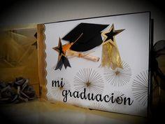 New Graduation Party Decorations Backdrops Ideas Graduation Album, Graduation Crafts, Graduation Cap Decoration, Graduation Party Decor, Graduation Photos, Grad Parties, Kindergarten Graduation, Graduation Ideas, Blue Party Decorations