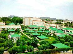 Rays Hotel Boorama  #Boorama #Somaliland #Awdal