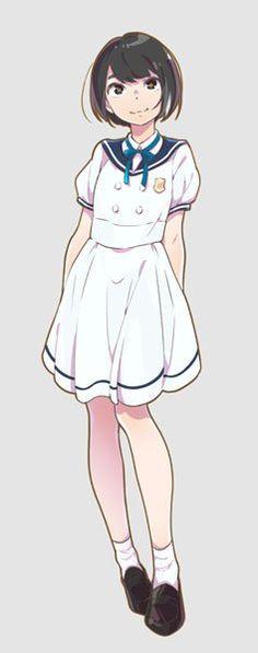 nikomiudon: 乃木坂の制服が可愛いというやつ | 日々是遊楽也