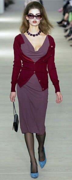 Vivienne Westwood Red Label 2013 | The House of Beccaria~