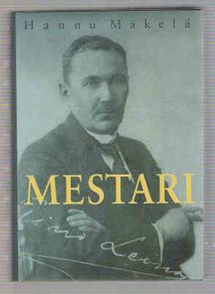 Hannu Mäkelä: Mestari, Otava, 1995 Novels, Movie Posters, Art, Finland, Craft Art, Film Poster, Kunst, Gcse Art, Film Posters