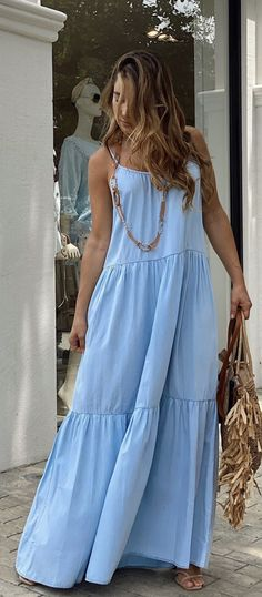 Maxis, Women's Summer Fashion, Summer Trends, Puppet, Maternity Dresses, Night Gown, Gowns, Summer Dresses, Womens Fashion