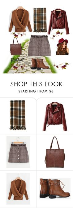 """""""let's walk"""" by rachel-hack-1 ❤ liked on Polyvore featuring ANNA"""
