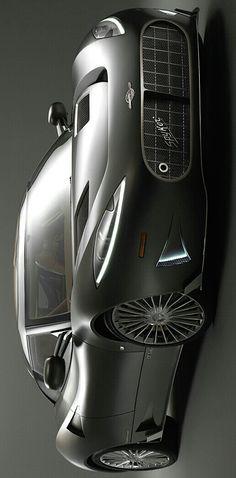 2016 Spyker C8 Preliator $350,000 by Levon