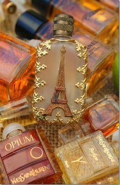 Perfume treasure...