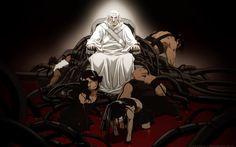 fullmetal+alchemist+brotherhood | Fullmetal Alchemist Brotherhood: O Preço das Escolhas