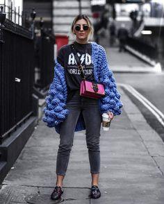 "7,819 curtidas, 224 comentários - A Y L I N   K Ö N I G (@aylin_koenig) no Instagram: ""f i r s t  London look will be online tomorrow on www.aylinkoenig.com   @liketoknow.it #liketkit…"""