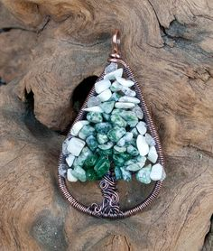 Winter Evergreen  Tr...
