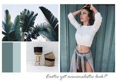Interior Minimalism: Exotic minimalism in 7 steps