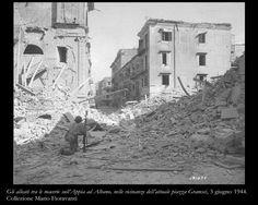 La Resistenza dei Castelli romani nelle foto d'epoca