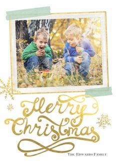Christmas Cards | Christmas Photo Cards | Christmas Greeting Cards | Snapfish