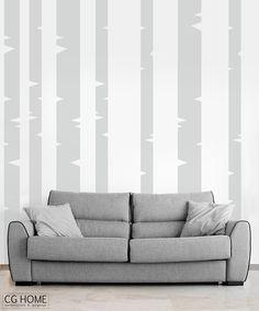 dodatki - plakaty, ilustracje, obrazy - inne-DRZEWA na ścianę NATURA duża naklejka CGHOME