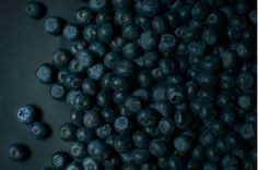 Put Your Blueberries to Good (Tasty) Use | D Home