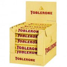 Toblerone - Chocolate