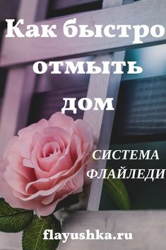 Система #флайледи и #уборка дома: выбираем расходные материалы для грамотной уборки Полезные советы на русском языке #flylady