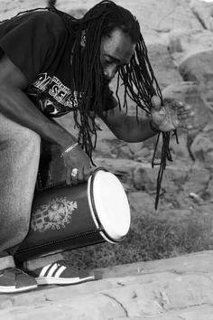Know drum... Understand life...