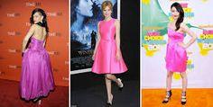 Risultati immagini per vestito lilla scarpe