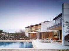 House in the Dunes,© Matthew Carbone