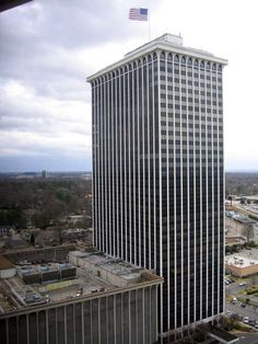 Clark Tower, Memphis, Tennessee