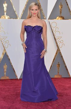 Reese Witherspoon aux Oscars 2016