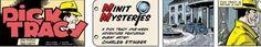 Minit Mysteries (11/19/17).