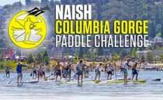 Industry News: Naish Columbia Gorge Paddle Challenge and Kai Grom-a-Thon   SUP Magazine