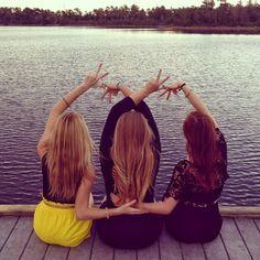 Kappa Kappa Gamma #KKG #KAPPA