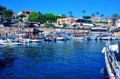 Byblos (Jbeil) Lebanon