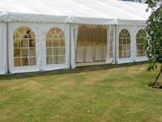 Openings -  #marqueehireuk #marqueehire #Notts #Derby #Leicester #weddings #corporate #events