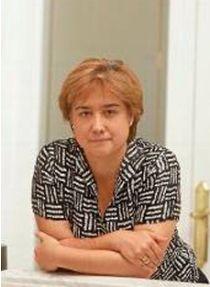 Lola Sanjuán: `Los proyectos por necesidad nunca funcionan´ - Mujeres&cia