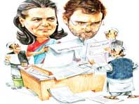 Paper trail  How did not-for-profit firm owned 76% by Sonia, Rahul own real estate worth hundreds of crores?  N Sundaresha Subramanian & Kavita Chowdhury / New Delhi Nov 10, 2012, 00:19 IST